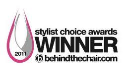 stylist-choice-award